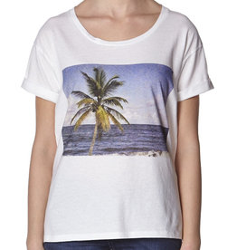 Element Clothing Element, Martinique, White, XS
