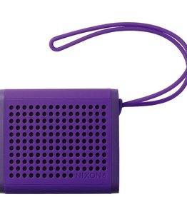 Nixon Nixon, Mini Blaster, purple