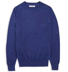 Ben Sherman, The Crew Neck, Marine Marl, L