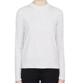 Minimum Minimum, Tennie, knit Jumper, white grey, S