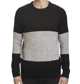RVLT RVLT, 6411, Knit Pattern, black, L