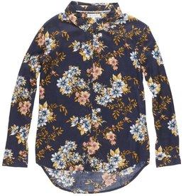 Element Clothing Element, Veneda, floral, L