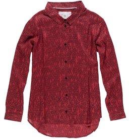 Element Clothing Element, Veneda, biking red, S
