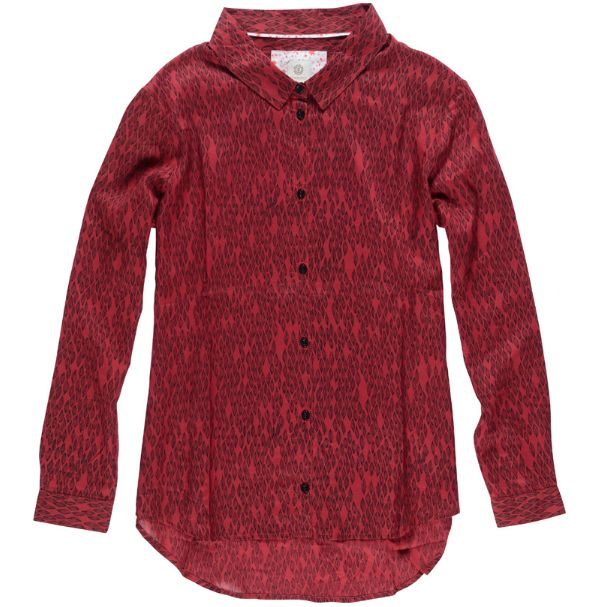 Element Clothing Element, Veneda, biking red, S