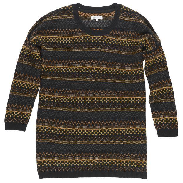 Element Clothing Element, Arty, black, S