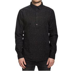 RVLT RVLT, 3475, Shirt Pattern, black, L