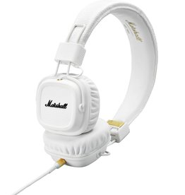 Marshall Headphones Marshall Headphones, Major 2, White