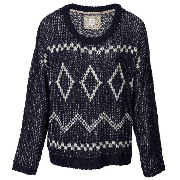 Element Clothing Element, Coline, navy, M