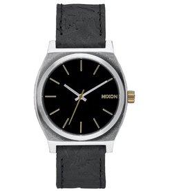 Nixon Nixon, Time Teller, black/brass