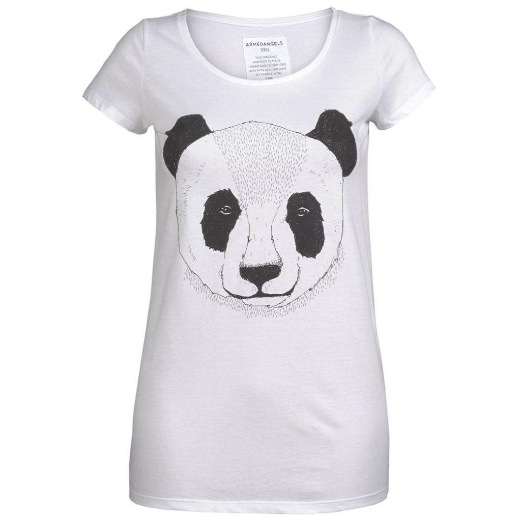 armedangels armedangels, Uma Panda, White, XS