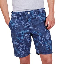 Minimum Minimum, Wimba Shorts, dark iris, L