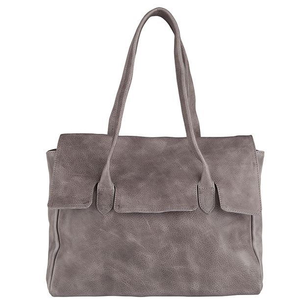 Cowboysbag, Bag Maghull, grey