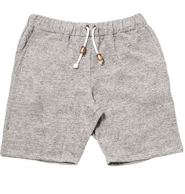 Safari Safari, Twine Sweatshort, grey heather, S