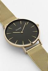 Cluse Cluse, Boho Chic Mesh, gold/black