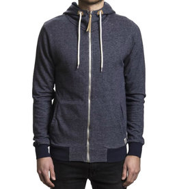 RVLT RVLT, 2347, Sweat Zip, navy, XL