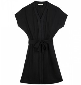 Sessun Sessun, Impala Dress, black, M