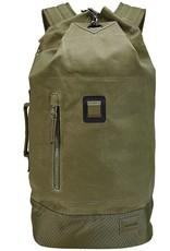 Nixon Nixon, Origami Backpack, olive