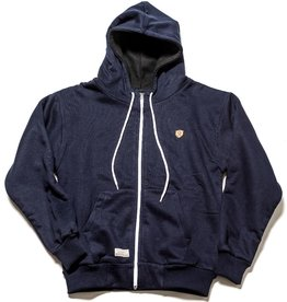 Safari Safari, Twine Polarfleece, navy, XL
