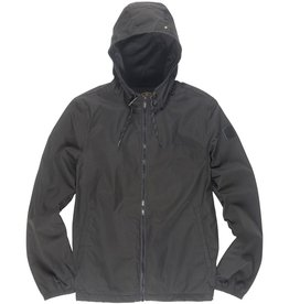 Element Clothing Element, Alder Jacket, flint black, XL