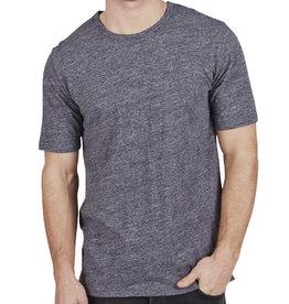 Minimum Minimum, Delta T-Shirt, dark navy melange, L