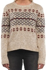 Element Clothing Element, Empire, oatmeal, S