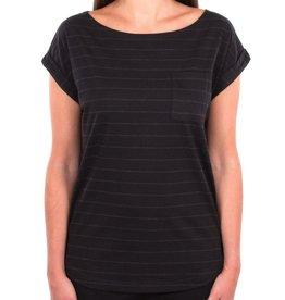 Wemoto Wemoto, Bell Stripes, black, XS