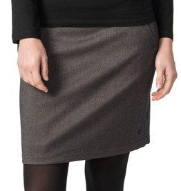 Skunkfunk Skunkfunk, Redene Skirt, black, M