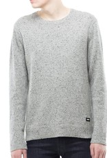 Dr.Denim Dr.Denim, Noah Sweater, grey, S