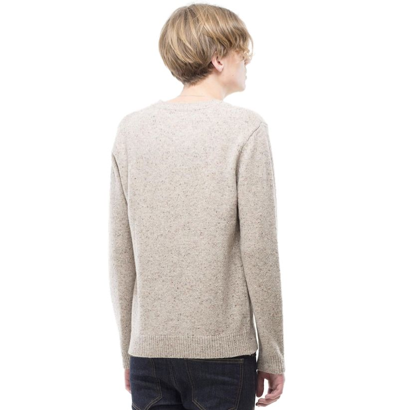 Dr.Denim Dr.Denim, Noah Sweater, off white, L