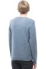 Dr.Denim Dr.Denim, Noah Sweater, blue, XL