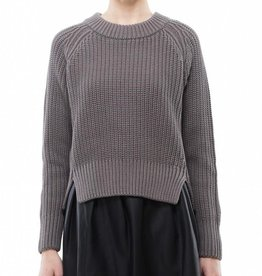 Dr.Denim Dr.Denim, Dakota Sweater, steel grey, L