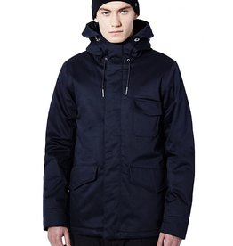 Elvine Elvine, Max,  dark navy, XL