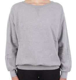 Iriedaily Iriedaily, Inouk Sweatshirt, grey, L