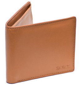 Safari Safari, The Standard Wallet, Tan