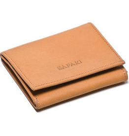 Safari Safari, The City Wallet, tan