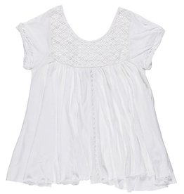 Element Clothing ELEMENT, People Blouse, White,  S