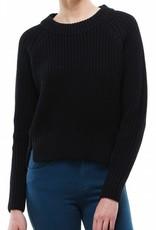 Dr.Denim Dr.Denim, Dakota Sweater, black, L