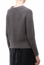Dr.Denim Dr.Denim, Dakota Sweater, steel grey, L