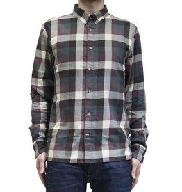 RVLT RVLT, 3318, Shirt Pattern, green, S