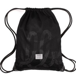 Kollegg Kollegg, Bag, Mesh Reflectable, black