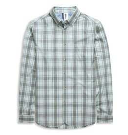 Ben Sherman Ben Sherman, PLECTRUM Shirt, Monument, XL
