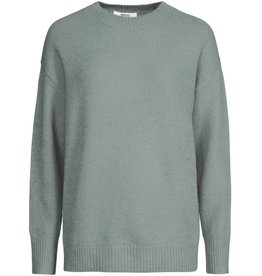 WESC WESC, Kaily, solid smoke, L