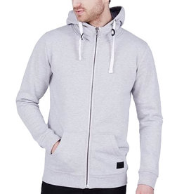 Minimum Minimum, Fausto Sweat, Light grey melange, M