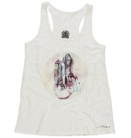 Element Clothing Element, Crystal Cluter, Ivory, M