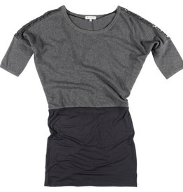 Element Clothing Element, Emily, Charcoal Heather, L
