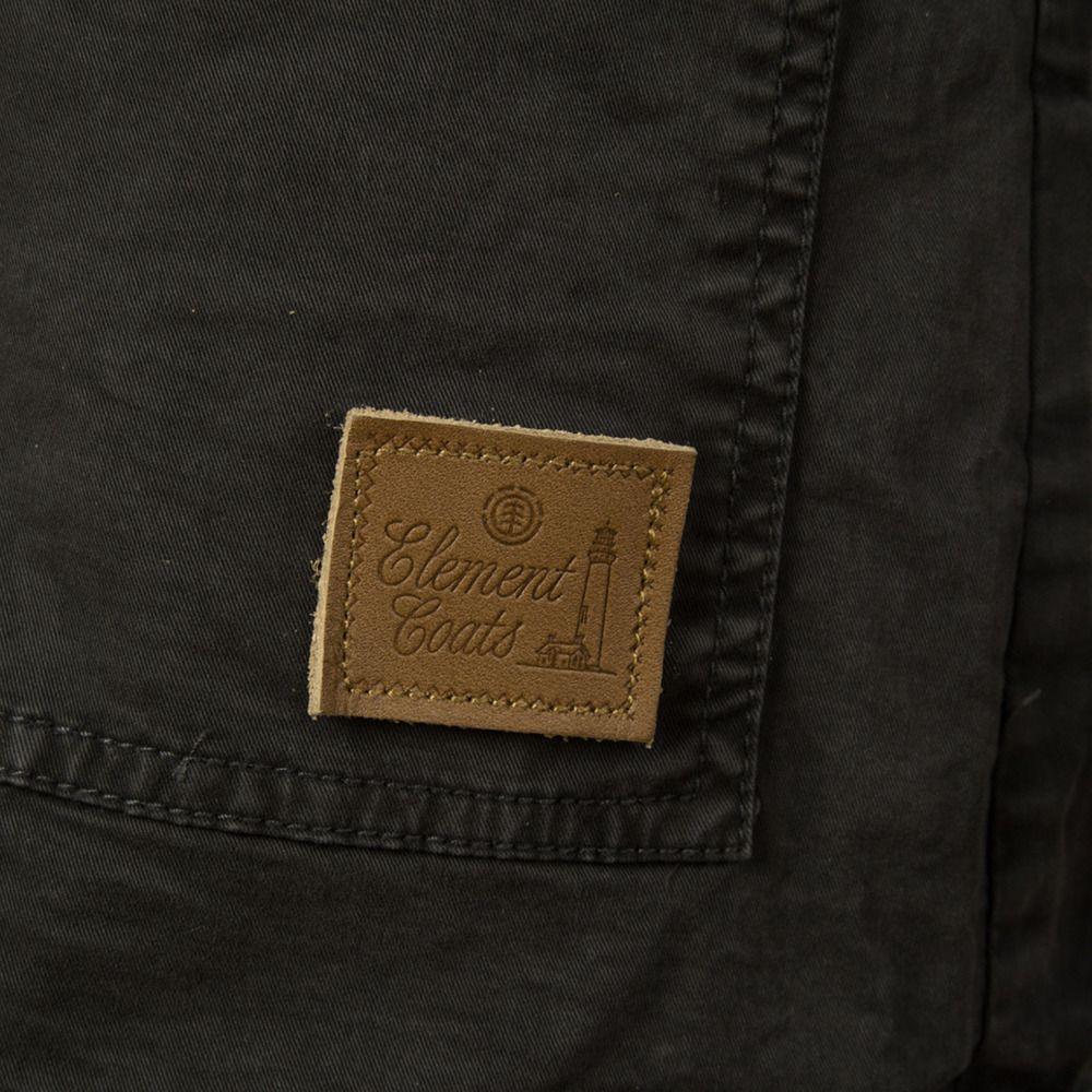 Element Clothing Element, Jones, Black, XS