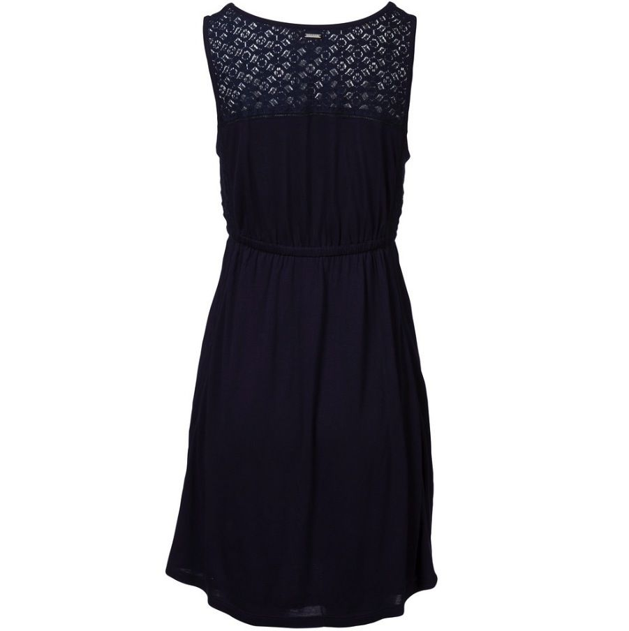 Element Clothing Element, Izzy Dress, navy, XS
