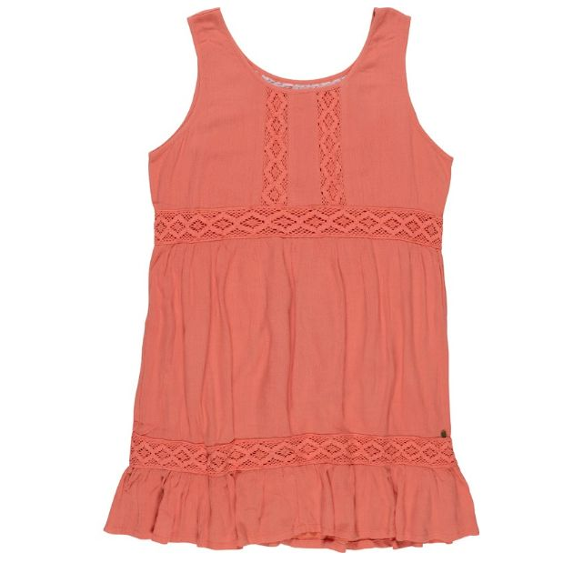 Element Clothing Element, Soon, coral, M