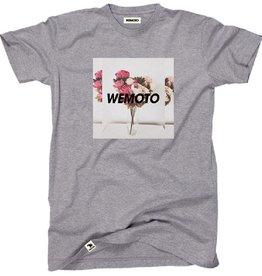 Wemoto Wemoto, Flower, heather grey, L