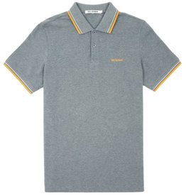 Ben Sherman Ben Sherman, Polo Shirt Romford, heritage grey marl, M